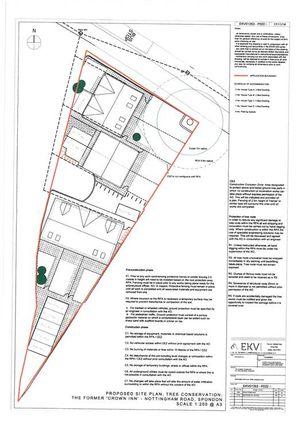 Thumbnail Land for sale in Nottingham Road, Spondon, Derby