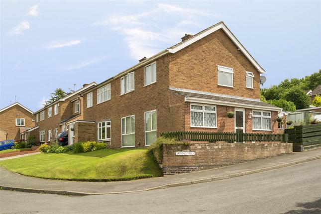 3 bed semi-detached house for sale in Spinney Hill, Market Bosworth, Nuneaton