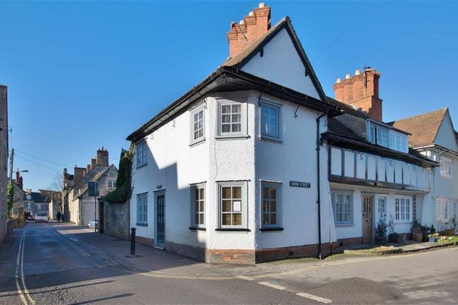 Thumbnail Cottage to rent in Hensington Road, Woodstock