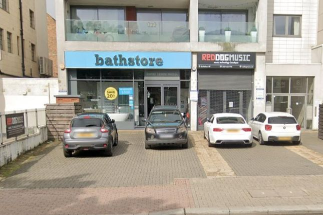 Thumbnail Retail premises to let in Shop 8A, 8, Balham Hill, Balham