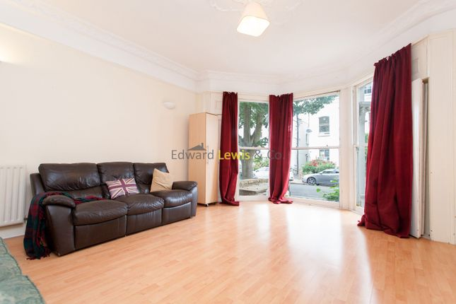 Thumbnail Duplex to rent in Gloucester Drive, London