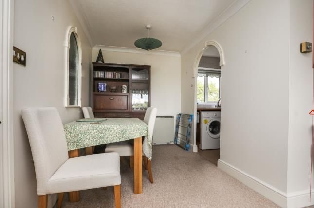 Dining Room of Chingford Lane, Woodford Green IG8