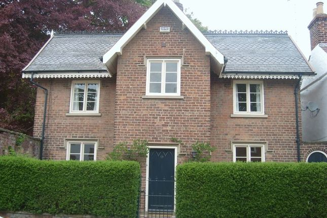 Thumbnail Detached house to rent in West End, Walkington, Beverley