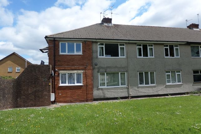 2 bed flat for sale in Fairwood Road, Cardiff CF5
