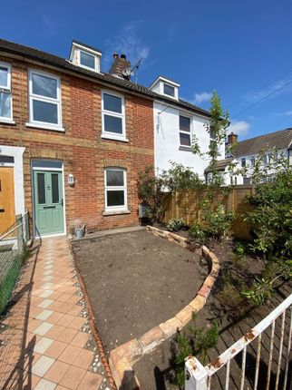 2 bed terraced house to rent in Mansfield Close, Parkstone, Poole BH14