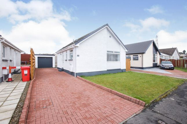 Thumbnail Detached bungalow for sale in Glen Tarbert Drive, Glasgow