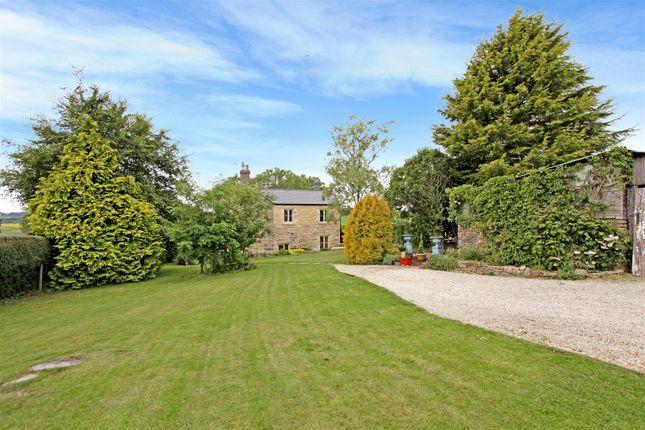 Thumbnail Detached house for sale in Notgrove Station, Notgrove, Cheltenham