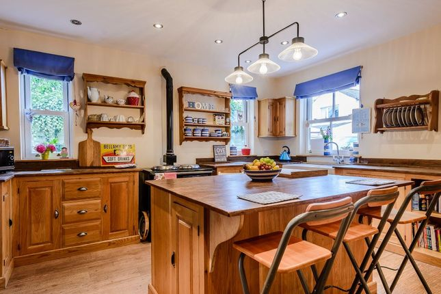Thumbnail Detached house for sale in Keelby, Lincolnshire