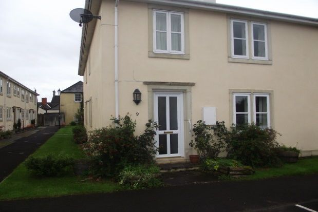 Thumbnail Property to rent in Melbourne House Mews, Wells