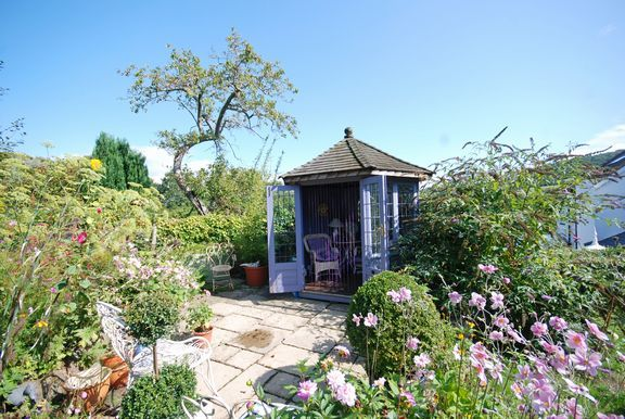 Thumbnail Cottage for sale in Greenhead, Sidbury, Sidmouth