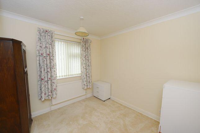 Bedroom2 of Peterdale Road, Brimington, Chesterfield S43