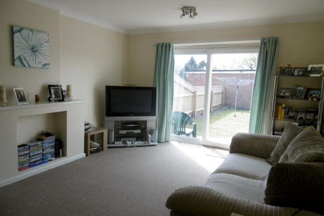 Lounge of Priory View Road, Burton, Christchurch BH23