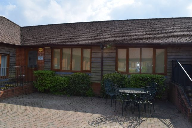 Thumbnail Office to let in Alton Road, South Warnborough