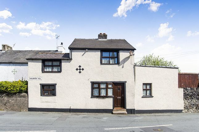 Thumbnail Detached house for sale in Holborn Hill, Millom