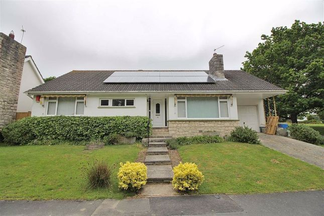 Thumbnail Detached bungalow to rent in Jesmond Avenue, Highcliffe, Christchurch