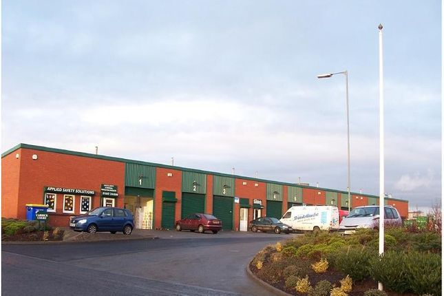 Thumbnail Pub/bar to let in Forest Grove Business Park, Riverside Park, Middlesbrough, North Yorkshire