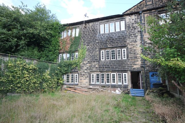 Thumbnail Studio for sale in Rochdale Road, Walsden, Todmorden