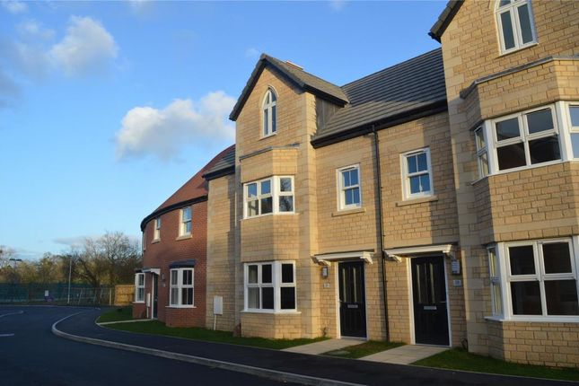 Thumbnail Terraced house for sale in Mertoch Leat, Water Street, Martock, Somerset