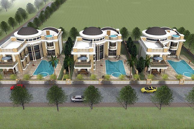 Thumbnail Villa for sale in Antalya, Belek, Mediterranean, Turkey