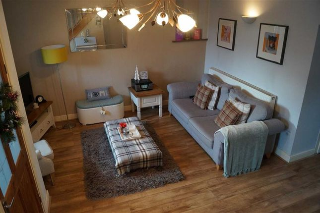 Thumbnail Terraced house for sale in Allen Street, Mountain Ash