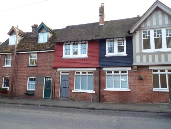Thumbnail Terraced house for sale in Upper Harbledown, Canterbury, Kent, England