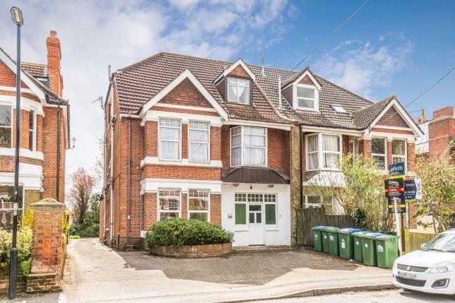 Thumbnail Flat for sale in Darwin Road, Shirley, Southampton