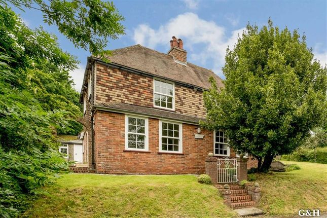 Thumbnail Detached house for sale in Swan Lane, Ashford, Kent