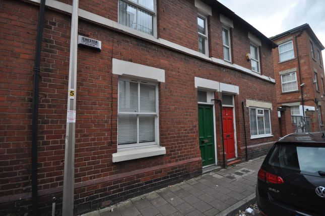 1 bed flat to rent in Egerton Street, Chester