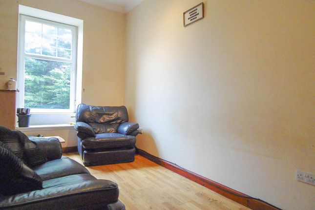 Lounge  of Bell Street, Renfrew PA4