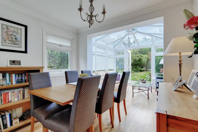 Thumbnail Flat for sale in Hindmans Road, London