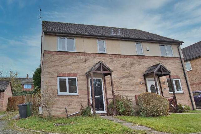 3 bed semi-detached house for sale in Carr Mill Mews, Wilmslow SK9
