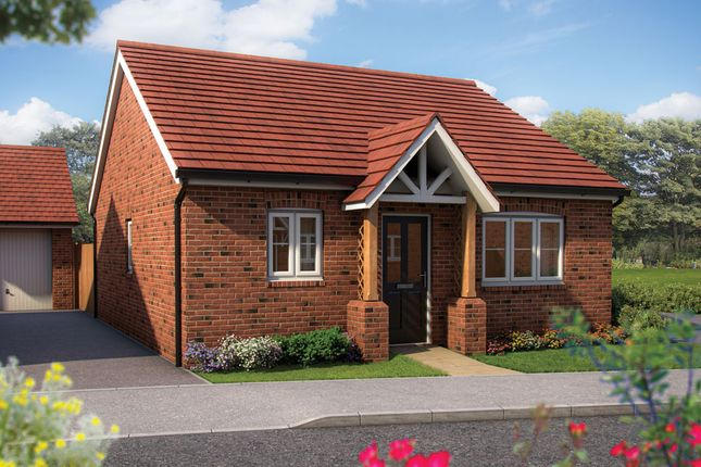 """Thumbnail Bungalow for sale in """"The Elm """" at Beggars Bush Lane, Wombourne, Wolverhampton"""