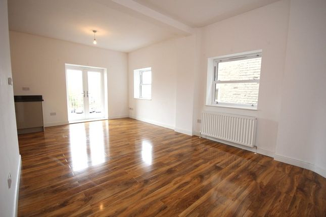 1 bed flat to rent in King Street, Great Yarmouth NR30