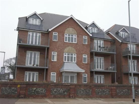 Thumbnail Property to rent in North Drive, Great Yarmouth