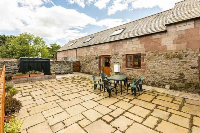 Thumbnail Cottage for sale in Teuchat Hillock, Kinnell, Arbroath, Angus
