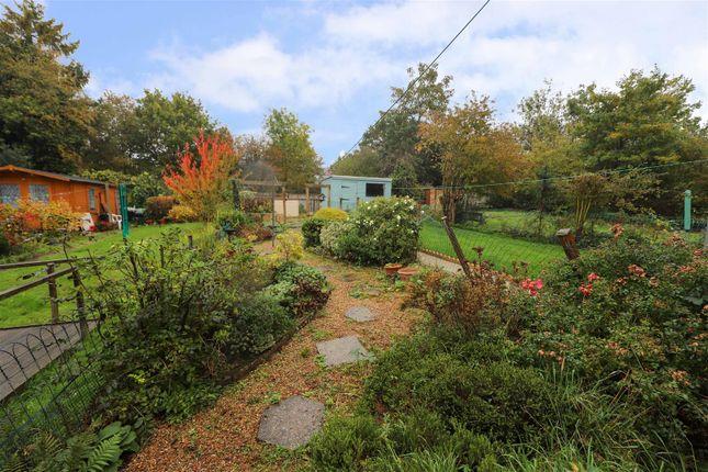Garden of Valley Close, Pinner HA5