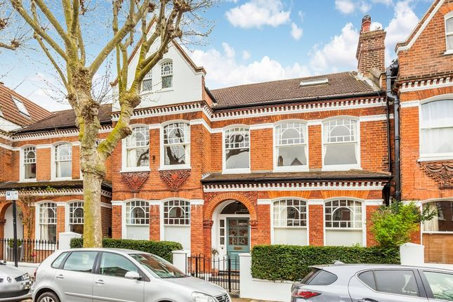 Thumbnail Terraced house for sale in Dalebury Road, London