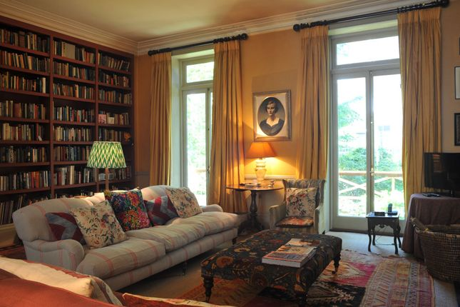 Thumbnail Terraced house to rent in St Lukes Road, Notting Hill, Kensington & Chelsea