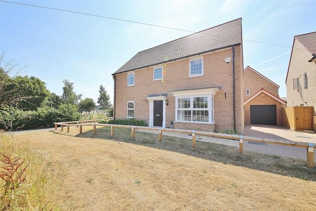 Thumbnail Detached house for sale in Broadstone Road, Stanford-Le-Hope
