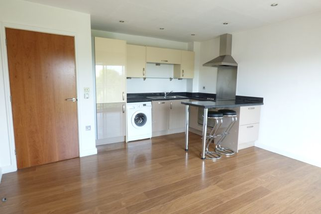 Flat for sale in Rotary Way, Colchester