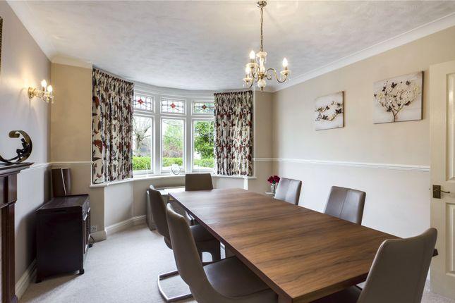 Dining Room of Oak Tree Road, Tilehurst, Reading, Berkshire RG31