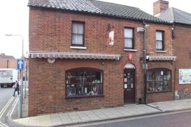 Thumbnail Flat to rent in Earls Street, Thetford