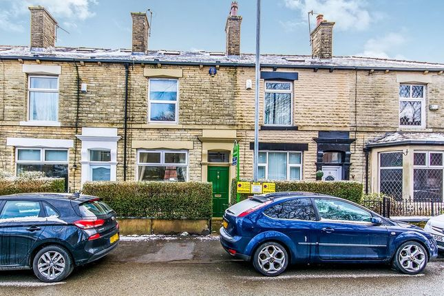 Thumbnail Terraced house to rent in Fraser Street, Shaw, Oldham