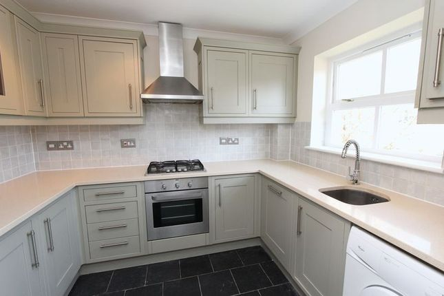 Thumbnail Flat to rent in Edwin Jones Green, Shirley, Southampton
