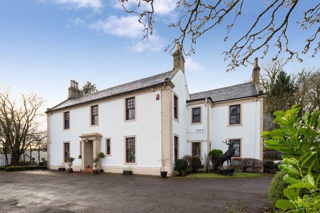 Thumbnail Property for sale in Neilston House, Kirkton Road, Neilston
