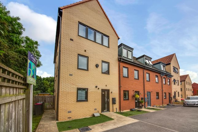 Thumbnail End terrace house for sale in Stables Way, Wath-Upon-Dearne, Rotherham
