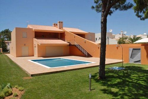 4 bed semi-detached house for sale in Vilamoura, Algarve, Vilamoura, Loulé, Central Algarve, Portugal