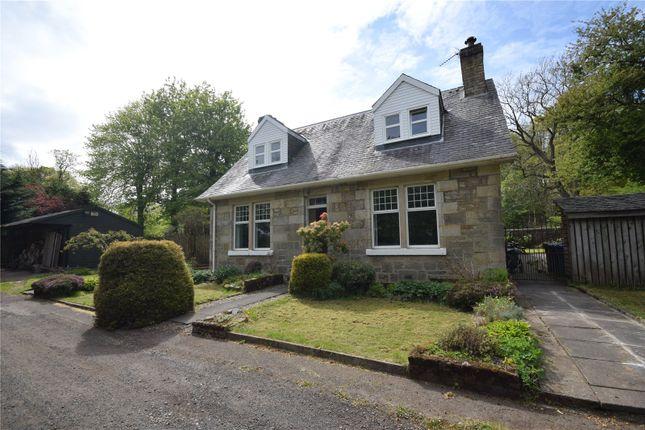 Thumbnail Detached house for sale in Lochwinnoch, Renfrewshire
