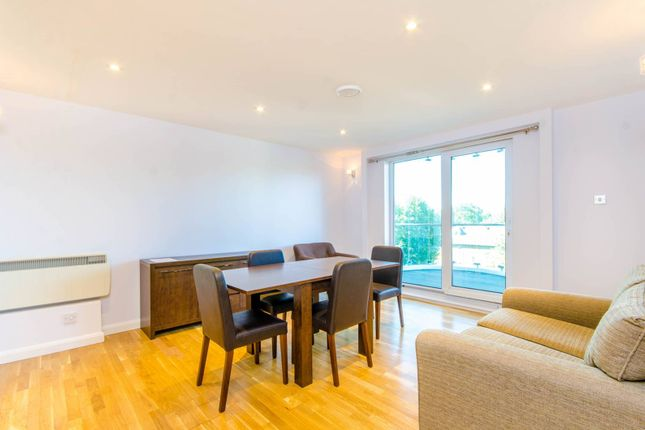 Thumbnail Flat to rent in Sydney Road, Enfield
