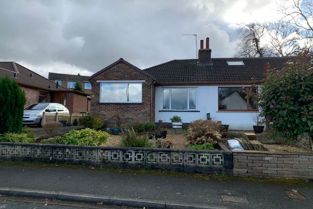 Thumbnail Bungalow to rent in Lime Avenue, Holmfirth